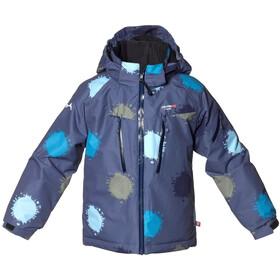 Isbjörn Helicopter Winter Jacket Barn denim